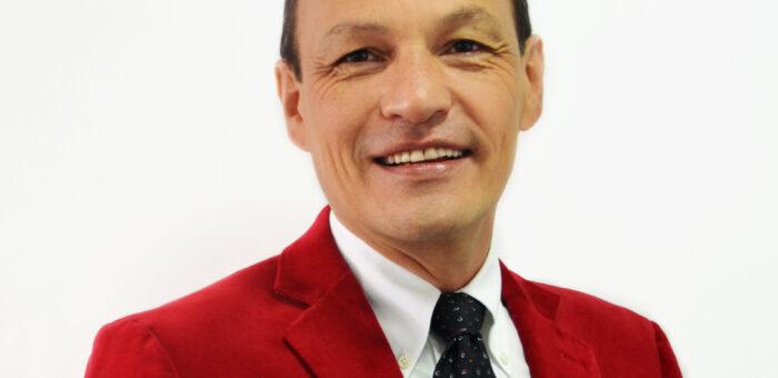 ARI LOZANO – CEO